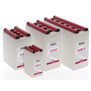 باتری نیکل کادمیوم (Nickel–cadmium battery)