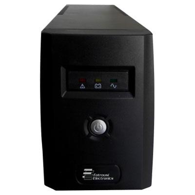 یو پی اس سری FLT11-1T2i ( دستگاه یو پی اس با پردازنده مرکزی)