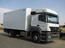 حمل و نقل و نگهداری محصولات غذایی گرم