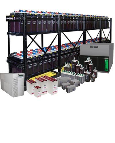 انواع باتری یوپی اس ، کابینت باتری ، استند باتری ، باتری لیتیومی