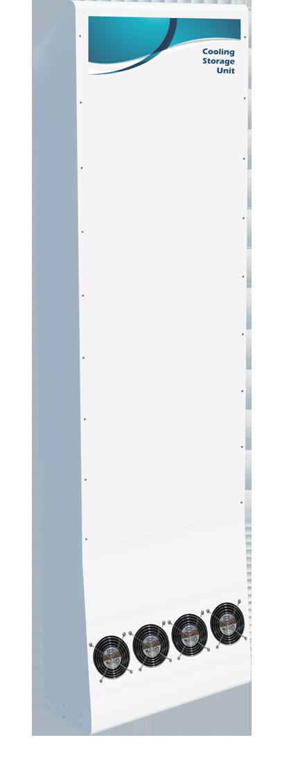 ستون سرد (سیستم خنک کننده)