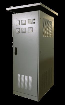باتری شارژر صنعتی (رکتیفایر صنعتی)