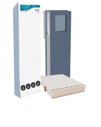 سیستم های خنک کننده (کولر رک ، ستون سرد ، سینی خنک کننده)