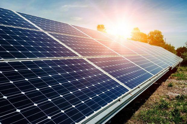 بخش تحقیقات انرژی خورشیدی