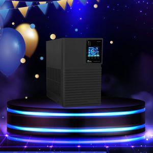 تولد کوچکترین و سبکترین یوپىاس ۱۰kVA/10kW در شرکت تحقیقات الکترونیک فطروسی